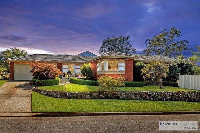 3 Law Street, NSW 2151
