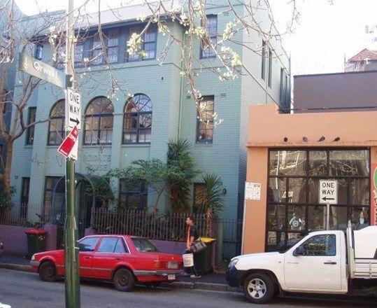 6/10 Hughes Street, NSW 2011