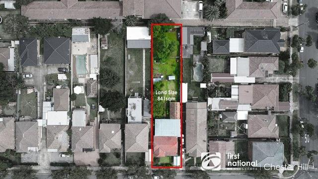 50 Chester Hill Road, NSW 2162