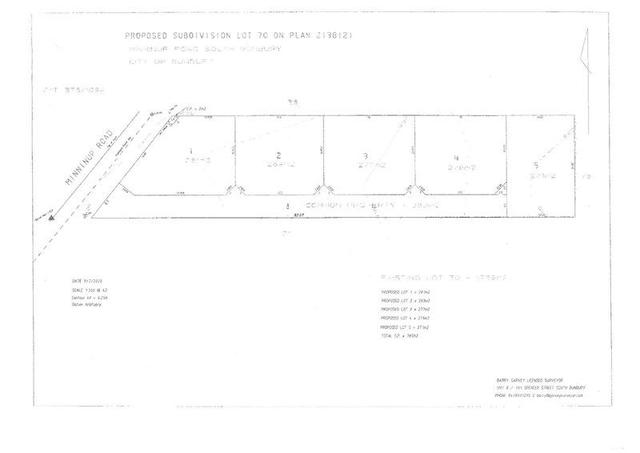 Proposed/Lot 2, 45 Minninup Road, WA 6230