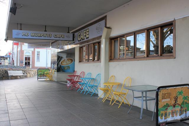 155 Sharp Street, NSW 2630