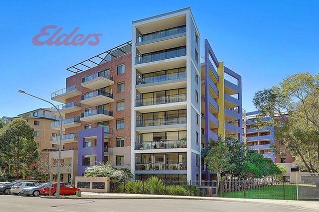 2802/32-36 Orara St, NSW 2077