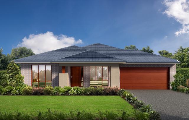 Lot 409 Garraway Crescent, NSW 2620