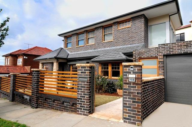 159A Moverly Road, NSW 2034