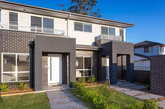 4/30-32 Reserve  Road, NSW 2170