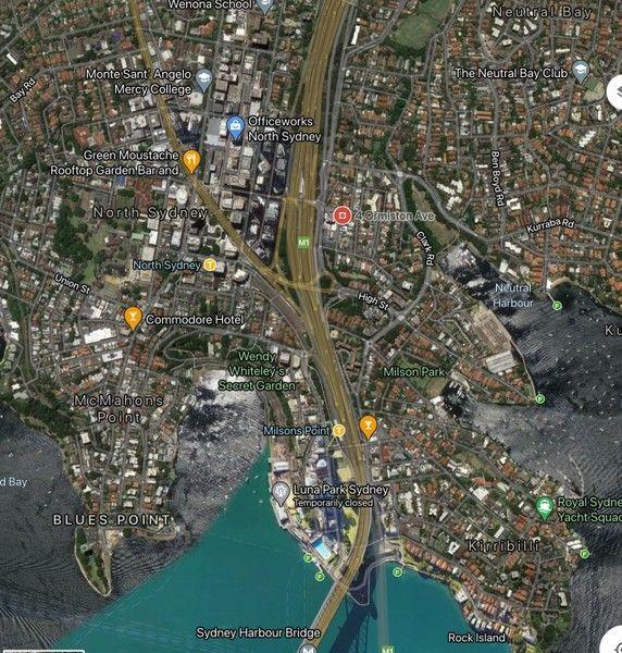 4 Ormiston Avenue, NSW 2060