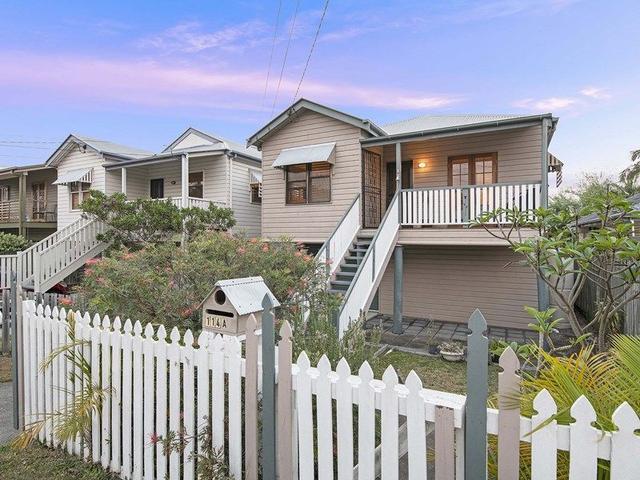 114A Shrapnel Road, QLD 4170