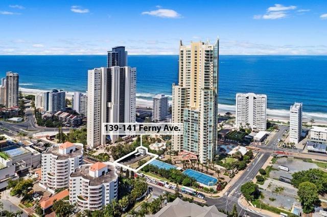 139-141 Ferny Avenue, QLD 4217
