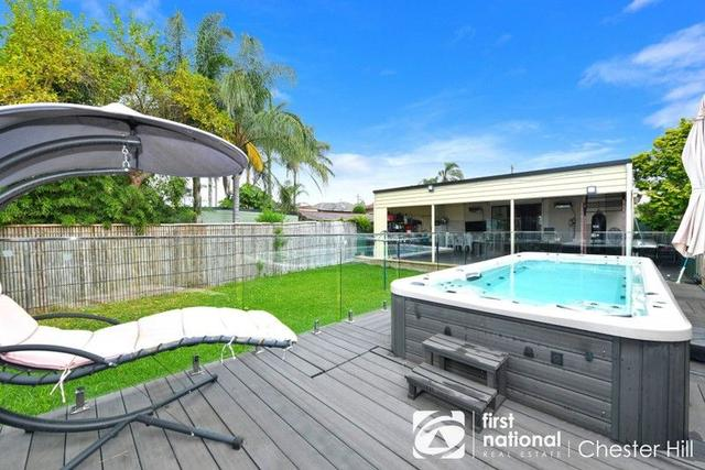 7 Campbell Hill Road, NSW 2161