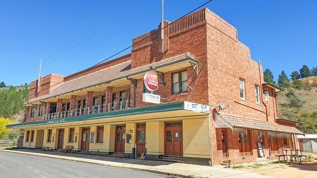 51 Foxlow Street, NSW 2623