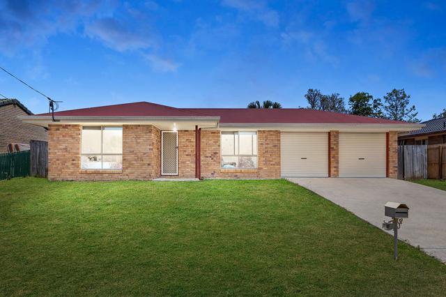 9 Carissa Court, QLD 4510