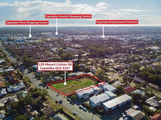 120 Mount Cotton Road, QLD 4157
