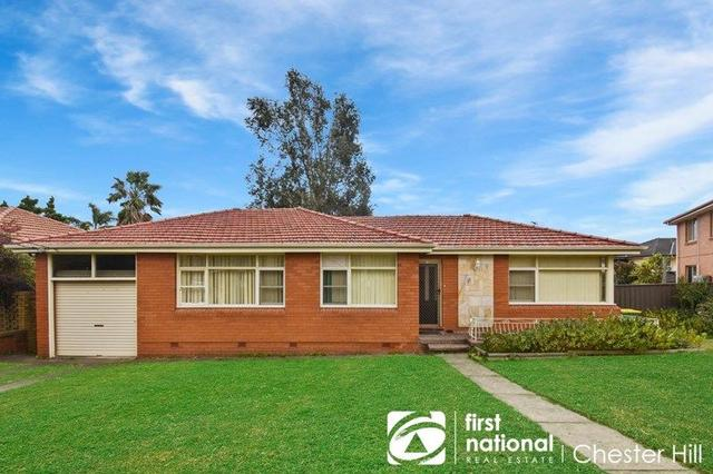 11 Forshaw Avenue, NSW 2162