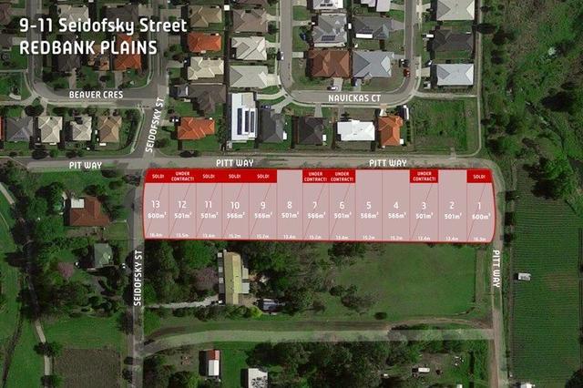 9 -11 Siedofsky Street, QLD 4301