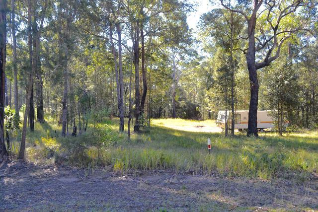 Lot 91 Jerberra Road Jerberra Estate, NSW 2540