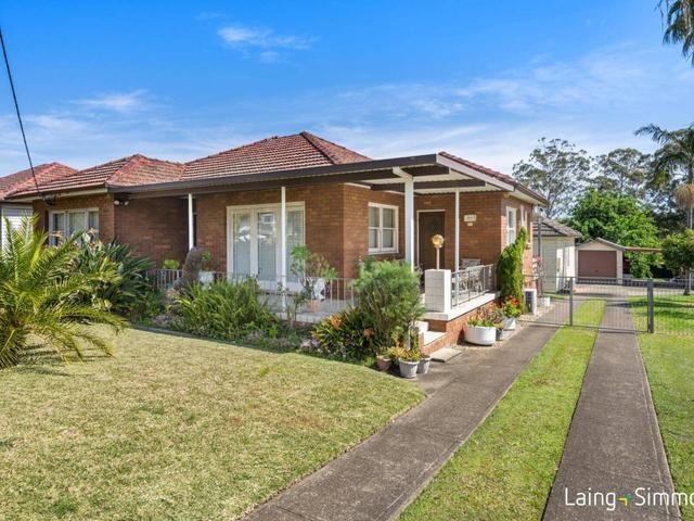 32 Wyena Road, NSW 2145
