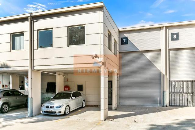 Unit 7/378 Parramatta Road, NSW 2140