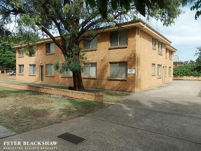 3/81 Collett Street, NSW 2620