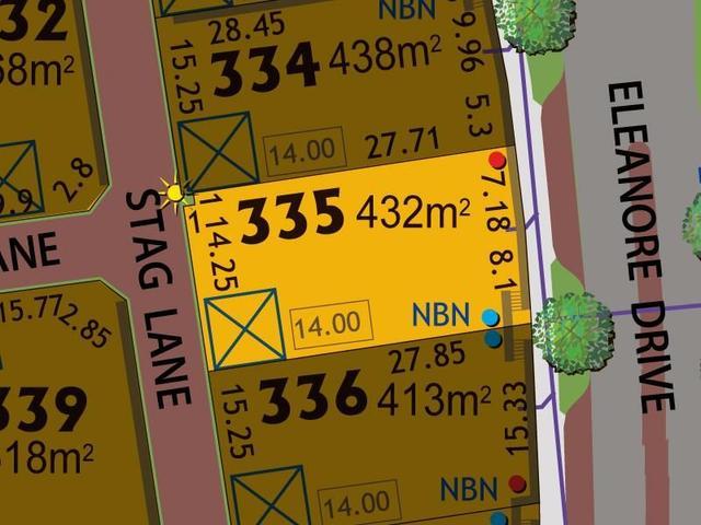 Lot 335, Eleanore Drive, WA 6210