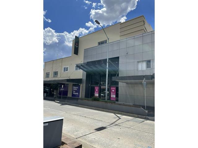 Level 1/131 Monaro Street, NSW 2620