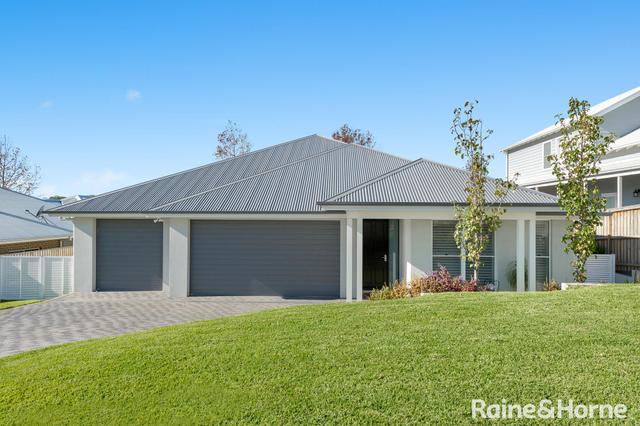 15 Parker Crescent, NSW 2535