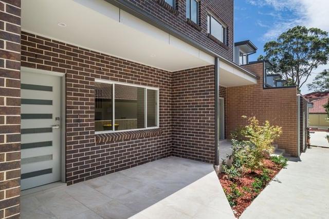 3/7 Wirralee Street, NSW 2145