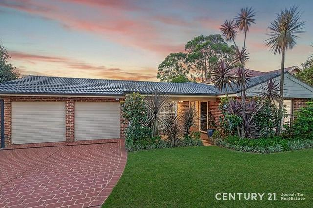 167 Purchase Road, NSW 2126