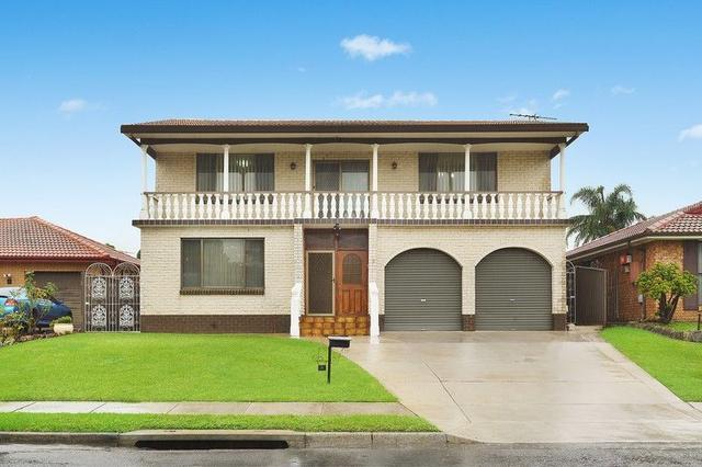 6 Gurney Crescent, NSW 2165