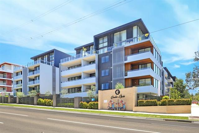 1-5A Cliff Road And 6-10 Carlingford Road,, NSW 2121
