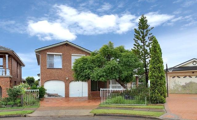 7 Yarra Place, NSW 2176