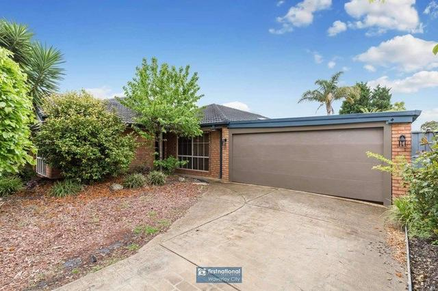 184 Murrindal Drive, VIC 3178