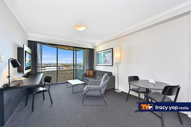 Suite 1005/1 Valentine Avenue, NSW 2150