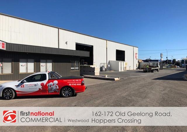 162-172 Old Geelong  Road, VIC 3029
