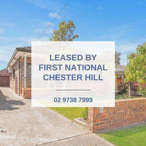 11 Bambridge Street, NSW 2162