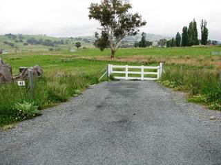 North - Entrance