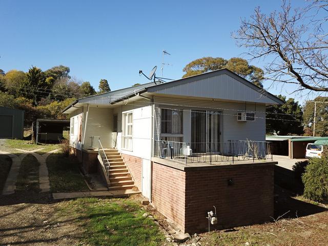 89 West Street, NSW 2722