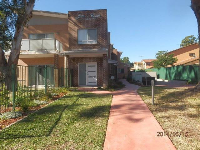 20 Auburn, NSW 2232