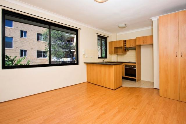 3/29 Fourth Avenue, NSW 2194
