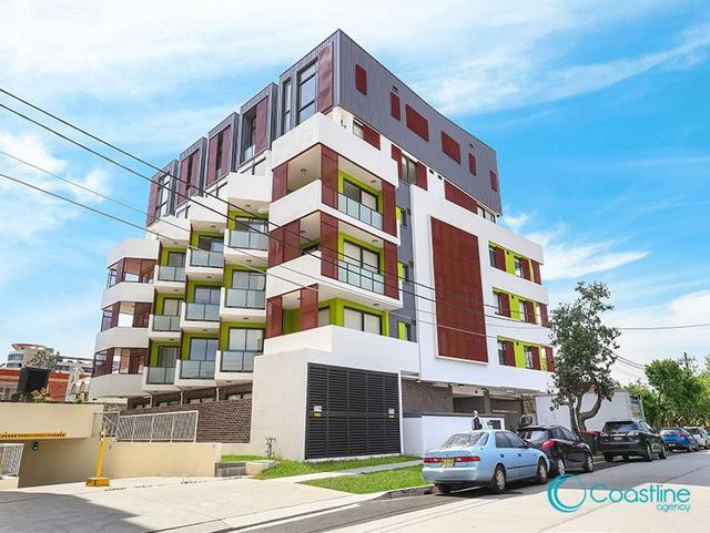 408/1-3 Robey Street, NSW 2035