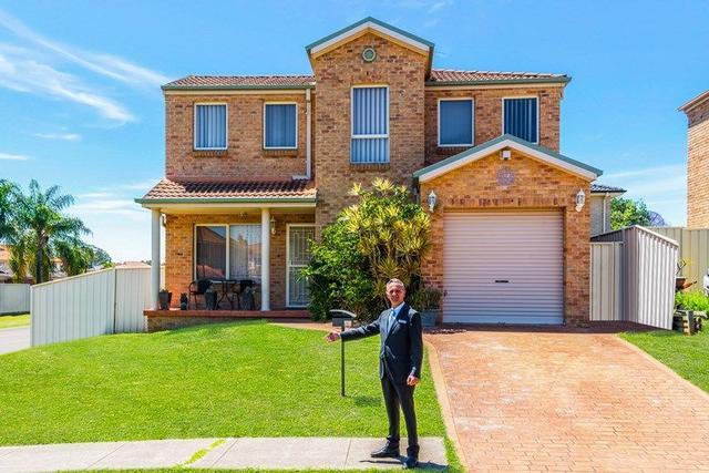 8A Stella Drive, NSW 2168