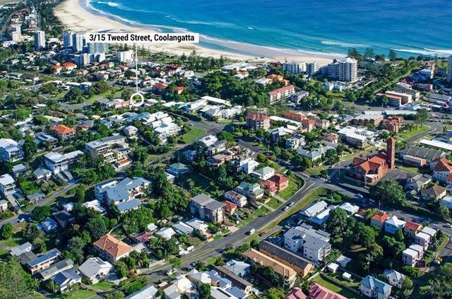 3/15 Tweed Street, QLD 4225