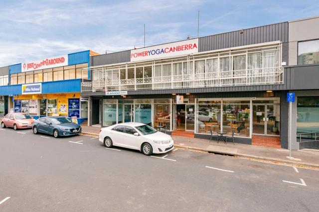 21-25 Altree Court, ACT 2606