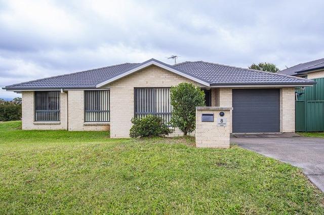8 Cunningham Street, NSW 2333