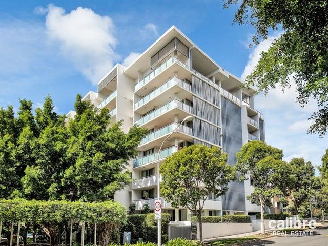 4/40 Ramsgate  Street, QLD 4059