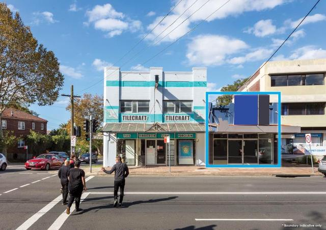 Ground  Shop/127 Willoughby Road, NSW 2065