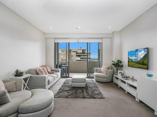 901B/8 Bourke Street, NSW 2020