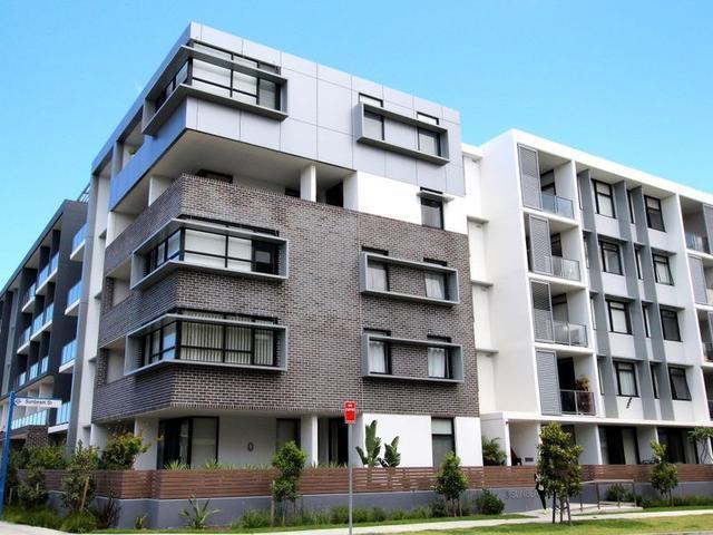 311A/3 Sunbeam Street, NSW 2194