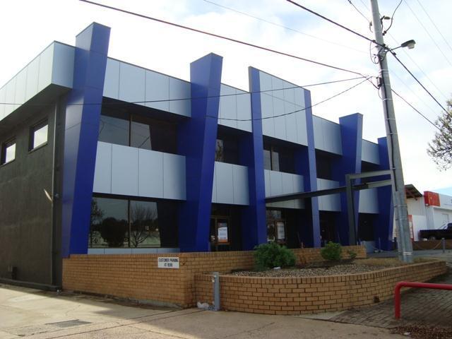 L1  Office/96 Barrier Street, ACT 2609
