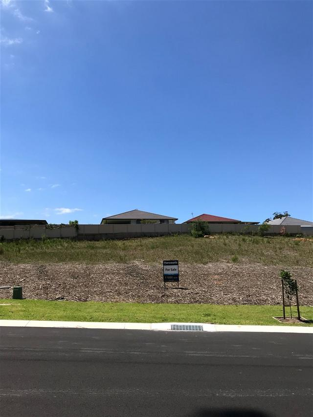 Lot 602 Brushbox Drive, NSW 2539