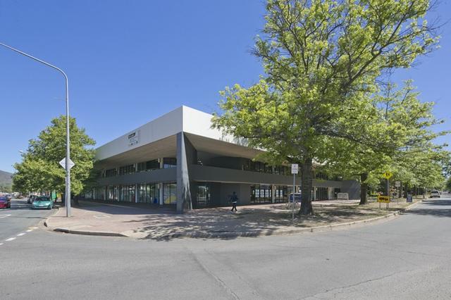 Cooyong Centre 1-3 Torrens Street, ACT 2612